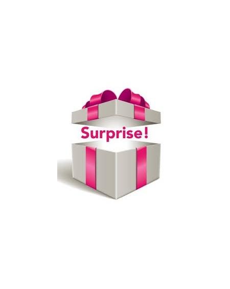 MA BOX SURPRISE TOMBOLA